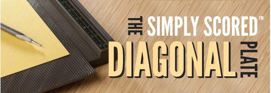Diagonal Scor