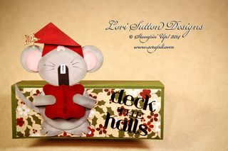 Deck the Halls Mouse-web